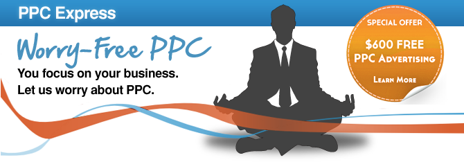PPC Express - Worry Free PPC