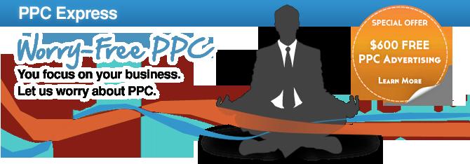 PPC Express - Worry Free PPC